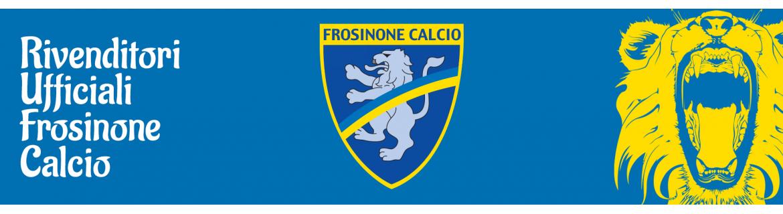 Cover Ufficiali Frosinone Calcio