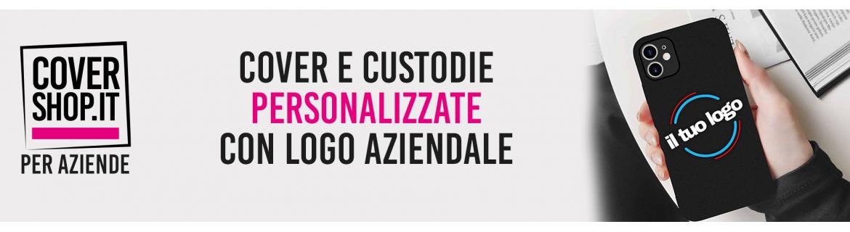 Cover e Custodie con Logo per Aziende