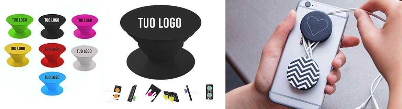 Supporto Smartphone Personalizzato | Covershop.it