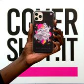 🎨 Uno dei design della nostra Collezione ART  ↗️ Scopri questo e tante altre Collezioni sul nostro sito in BIO  📦 Spediamo in 24/48 ore in tutta Italia  #iphone11pro #iphone11procase #iphone11procases #artcase #collezioneart #lovecovershop #artcover